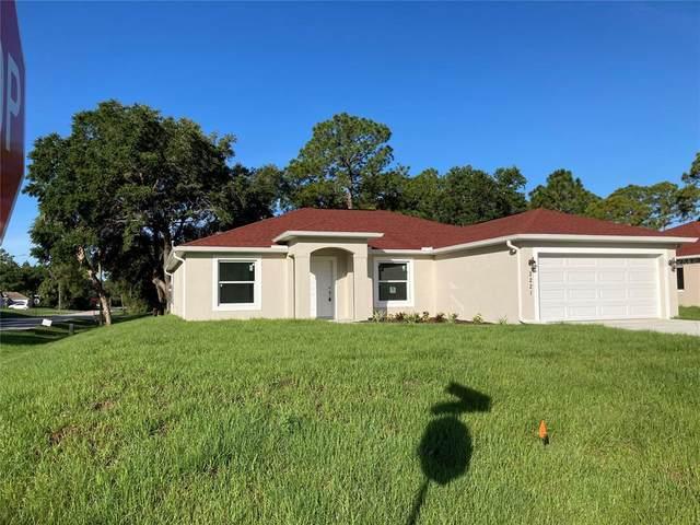 2221 Sheila Lane, North Port, FL 34286 (MLS #C7444900) :: The Hesse Team