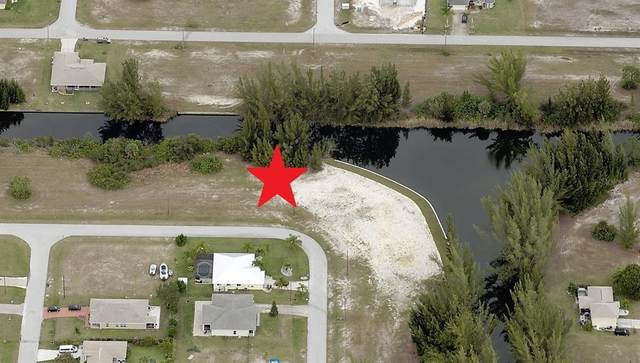 2103 NW 20TH Terrace, Cape Coral, FL 33993 (MLS #C7444902) :: Everlane Realty