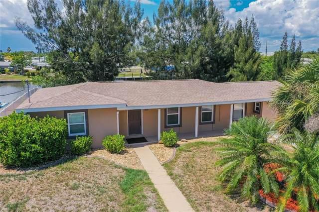 21838 Edgewater Drive, Port Charlotte, FL 33952 (MLS #C7444912) :: Burwell Real Estate