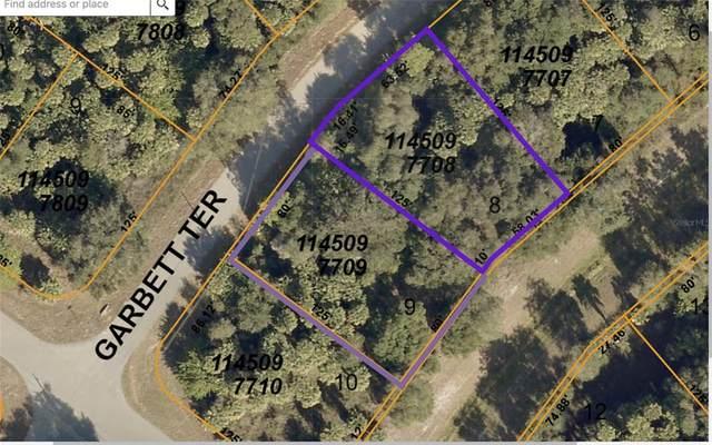 Garbett Terrace, North Port, FL 34288 (MLS #C7444920) :: Griffin Group