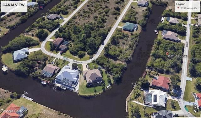 9262 Melody Circle, Port Charlotte, FL 33981 (MLS #C7444921) :: The BRC Group, LLC