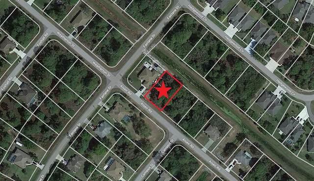 Lot 2 Alseir Road, North Port, FL 34288 (MLS #C7444924) :: Armel Real Estate