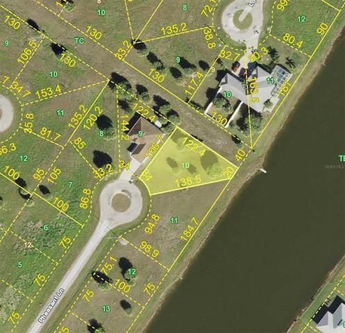 18 Pheasant Lane, Placida, FL 33946 (MLS #C7444930) :: Your Florida House Team