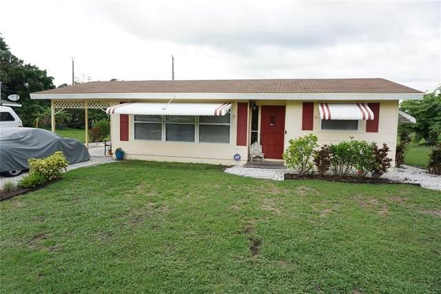 3330 Ash Street, Punta Gorda, FL 33950 (MLS #C7444931) :: The Robertson Real Estate Group