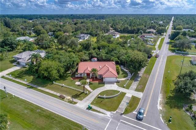 23009 Peachland Boulevard, Port Charlotte, FL 33954 (MLS #C7444933) :: RE/MAX Local Expert