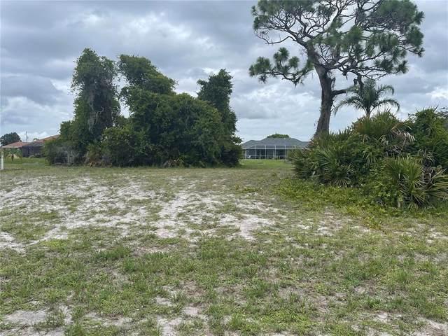 97 Tournament Road, Rotonda West, FL 33947 (MLS #C7444946) :: Frankenstein Home Team