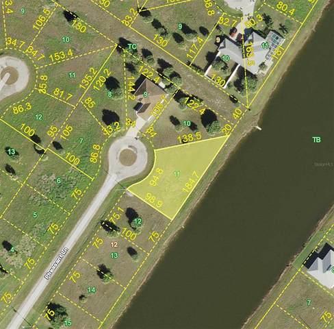 16 Pheasant Lane, Placida, FL 33946 (MLS #C7444955) :: Your Florida House Team