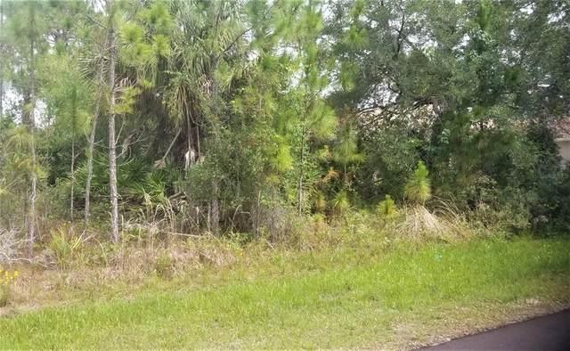 14009 Dunlap Avenue, Port Charlotte, FL 33953 (MLS #C7444959) :: Frankenstein Home Team