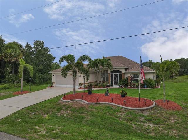 8171 Rocliff Avenue, North Port, FL 34287 (MLS #C7444961) :: The Paxton Group