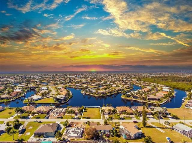 4317 Almar Drive, Punta Gorda, FL 33950 (MLS #C7444967) :: Gate Arty & the Group - Keller Williams Realty Smart
