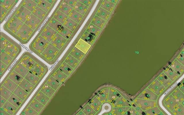 52 Willow Road, Placida, FL 33946 (MLS #C7444969) :: Your Florida House Team
