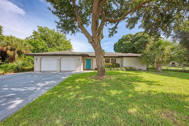 22401 La Guardia Avenue, Port Charlotte, FL 33952 (MLS #C7444979) :: The Price Group
