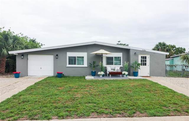 3261 Normandy Drive, Port Charlotte, FL 33952 (MLS #C7444985) :: Team Pepka