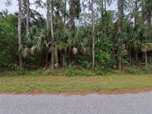 Seattle Avenue, North Port, FL 34286 (MLS #C7444990) :: Realty Executives