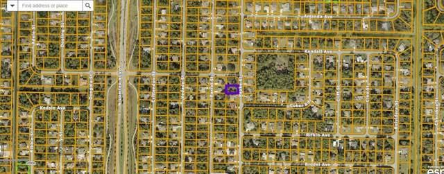 Peake Street, North Port, FL 34286 (MLS #C7444991) :: Alpha Equity Team