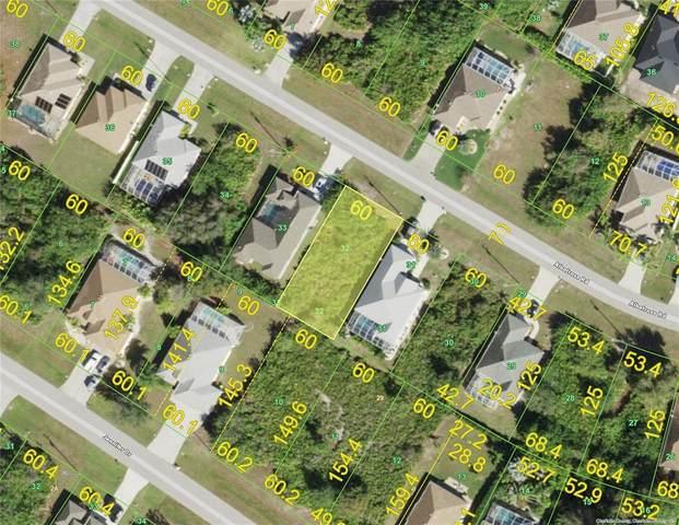 239 Albatross Road, Rotonda West, FL 33947 (MLS #C7444992) :: Bridge Realty Group
