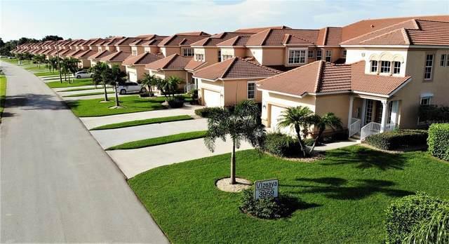3959 San Rocco Drive #612, Punta Gorda, FL 33950 (MLS #C7445002) :: Your Florida House Team