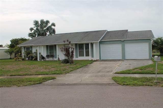 2198 Hutt Court, Port Charlotte, FL 33952 (MLS #C7445003) :: Carmena and Associates Realty Group