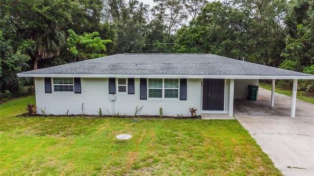 1604 Eagle Street, Port Charlotte, FL 33952 (MLS #C7445005) :: RE/MAX Marketing Specialists