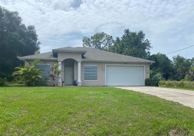 2338 Halblum Street, North Port, FL 34288 (MLS #C7445010) :: Vacasa Real Estate