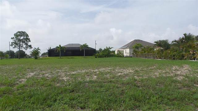 208 NW 30TH Street, Cape Coral, FL 33993 (MLS #C7445020) :: Kelli and Audrey at RE/MAX Tropical Sands