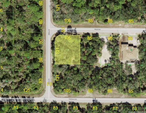 17043 Clark Avenue, Port Charlotte, FL 33948 (MLS #C7445032) :: Carmena and Associates Realty Group