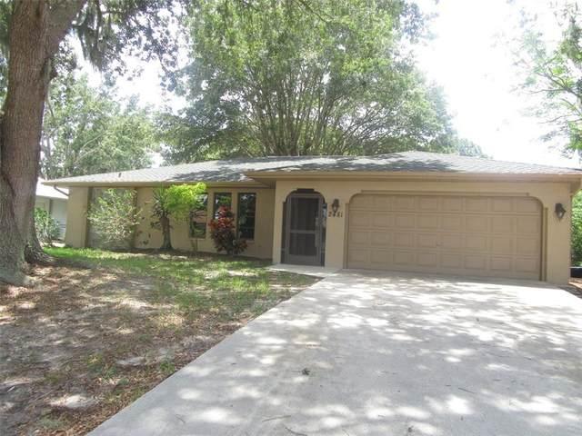 2481 Mockingbird Street, Port Charlotte, FL 33948 (MLS #C7445036) :: RE/MAX Marketing Specialists