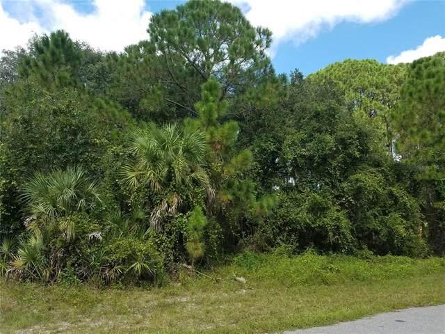 11325 Oceanspray Boulevard, Englewood, FL 34224 (MLS #C7445039) :: Coldwell Banker Vanguard Realty