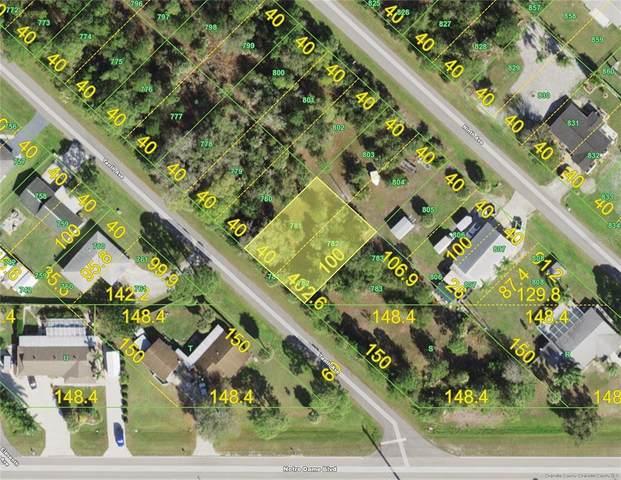 11442 10TH Avenue, Punta Gorda, FL 33955 (MLS #C7445046) :: Premium Properties Real Estate Services