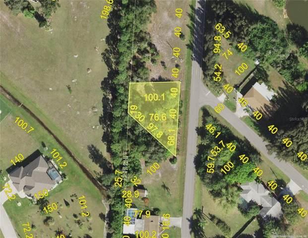 11067 Pinetrail Road, Punta Gorda, FL 33955 (MLS #C7445047) :: Premium Properties Real Estate Services