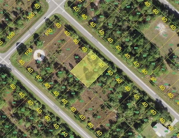 11393 8TH Avenue, Punta Gorda, FL 33955 (MLS #C7445048) :: Premium Properties Real Estate Services