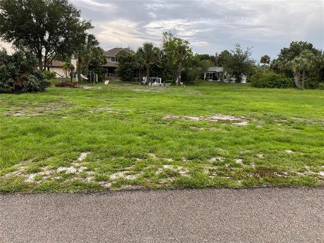 3019 Caribbean Drive, Punta Gorda, FL 33950 (MLS #C7445059) :: Sarasota Home Specialists