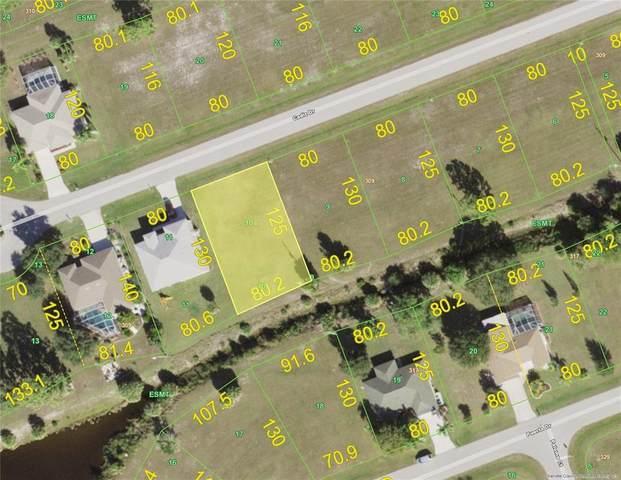 25213 Cadiz Drive, Punta Gorda, FL 33955 (MLS #C7445060) :: Zarghami Group