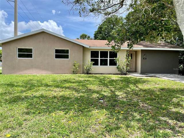 533 E Charlotte Avenue, Punta Gorda, FL 33950 (MLS #C7445062) :: Vacasa Real Estate
