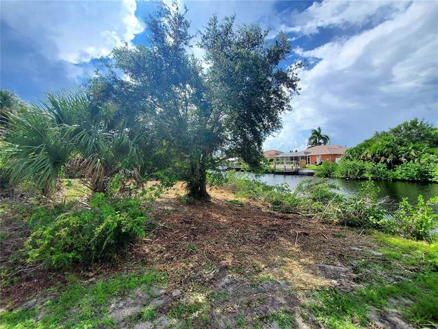 18037 Ohara Drive, Port Charlotte, FL 33948 (MLS #C7445067) :: The Paxton Group
