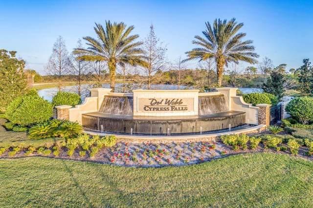 2788 Arugula Drive, North Port, FL 34289 (MLS #C7445069) :: Prestige Home Realty