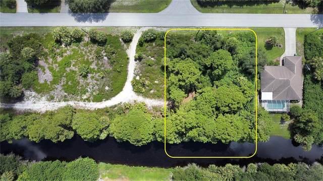 6997 Sea Mist Drive, Port Charlotte, FL 33981 (MLS #C7445071) :: The Paxton Group