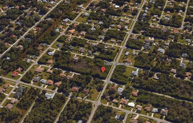 1300 Orlando Boulevard, Port Charlotte, FL 33952 (MLS #C7445072) :: Prestige Home Realty