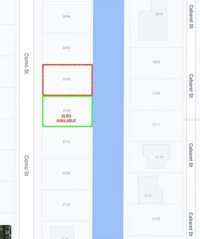 3100 Como Street, Port Charlotte, FL 33948 (MLS #C7445075) :: RE/MAX Marketing Specialists