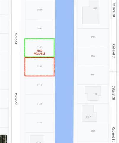 3108 Como Street, Port Charlotte, FL 33948 (MLS #C7445078) :: RE/MAX Marketing Specialists