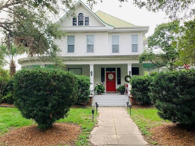 320 E Oak Street, Arcadia, FL 34266 (MLS #C7445081) :: Century 21 Professional Group
