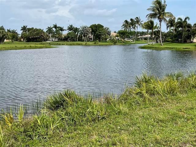 16308 Cayman Ln, Punta Gorda, FL 33955 (MLS #C7445082) :: GO Realty