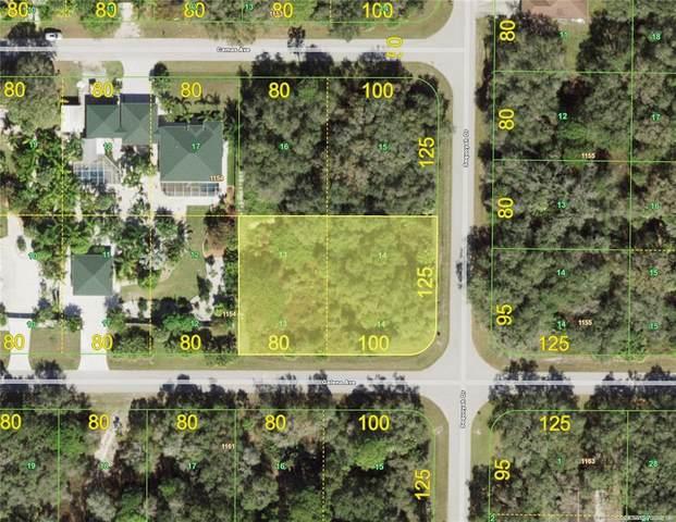 16126 / 16134 Galena Avenue, Port Charlotte, FL 33954 (MLS #C7445087) :: Armel Real Estate