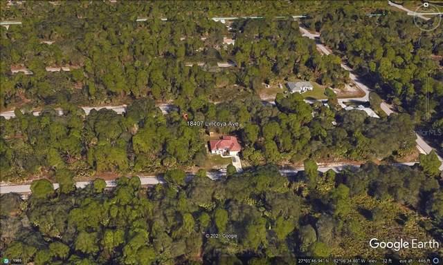 18407 Lincoya Avenue, Port Charlotte, FL 33954 (MLS #C7445093) :: Frankenstein Home Team