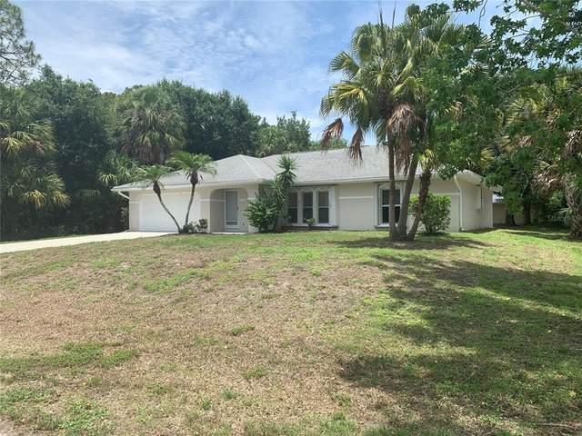 733 Haleybury Street NW, Port Charlotte, FL 33948 (MLS #C7445096) :: Zarghami Group