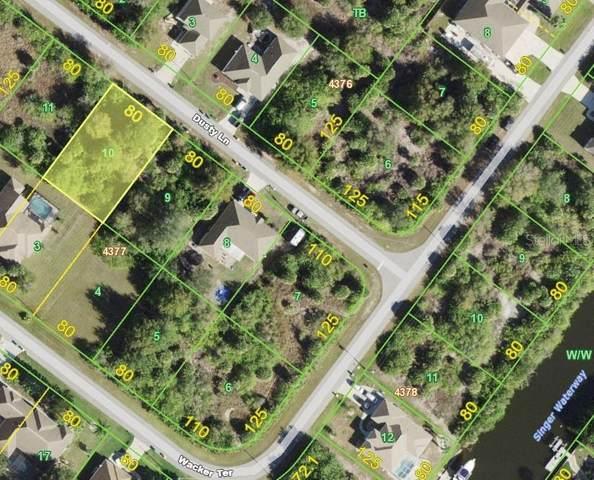 14039 Dusty Lane, Port Charlotte, FL 33981 (MLS #C7445101) :: Vacasa Real Estate
