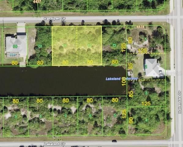 15536 & 15544 Hennipen Circle, Port Charlotte, FL 33981 (MLS #C7445105) :: Expert Advisors Group