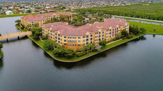 99 Vivante Boulevard #9935, Punta Gorda, FL 33950 (MLS #C7445107) :: Your Florida House Team