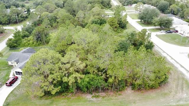 Ascot Drive, North Port, FL 34291 (MLS #C7445108) :: Coldwell Banker Vanguard Realty