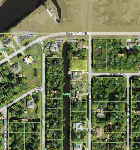 23 Ramblewood Street, Port Charlotte, FL 33953 (MLS #C7445133) :: RE/MAX Marketing Specialists